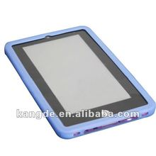 epad case silicon tablet case custom