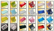 Colorful housing Case Cover For NDSL DS Lite