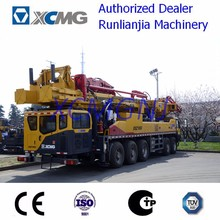 XSl 120 Deep(Water) Well Drilling Rig