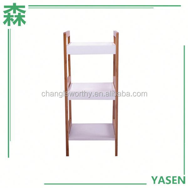 Yasen Houseware Wooden Book Rack Cabinet,Shelf Supports For Wooden Cabinet Bracket Rack,Cabinet Brackets Rack