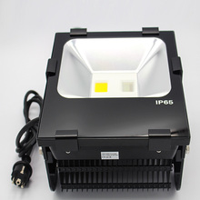 Milight 190 watt IP65 outdoor lighting wifi enabled smart led floodlight with wireless rf control mean well driver