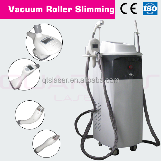 RF Laser Super Slimming Vacuum Machine Manufacturer (SLIM6)