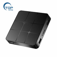 [ Factory directly ] T96 Mars With Amlogic S905W Smart Android 7.1 TV BOX 2.4GHz WiFi 4K H.265 IPTV android tv box with BT