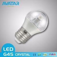 3 years warranty wholesale E27 18W 21W 24W 36W lamp bulb rocket shape, led bulb make in china