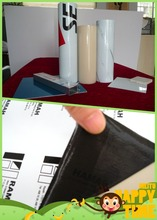rubber glue LDPE protective film