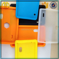 hot selling silicone waterproof case silicon case for 8 inch tablet