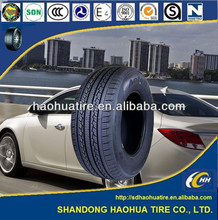 225/70R17 SUV tyres with EU-Label certificates