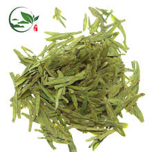 Handmade Organic Lung Ching Dragonwell Green Tea Wholesale