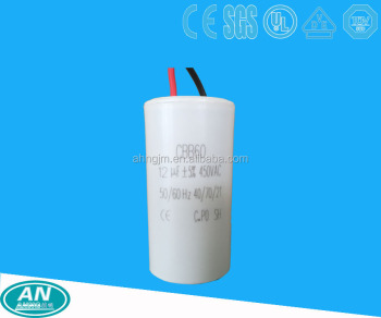 5uf 450V cbb60 motor starting capacitor