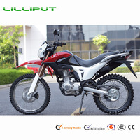 200cc 250cc Dirt Motorcycle Mono Shocker Offroad Bike