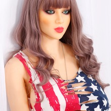 2017 newest USA face american style large chest 165CM real sex doll