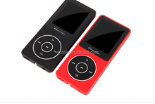 NEW Bluetooth MP3 Player V3 with FM radio & e-book reader, microSD
