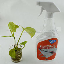 Top quality hot-sale all purpose mobile adhesive cleaner