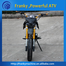 Low price dirt bike alloy frame