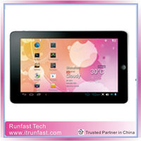 Hot Sale 7 inch android 4.0 mid tablet
