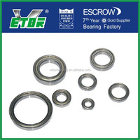 China stainless bearing for swivel chairs