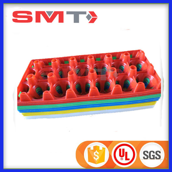 SMT Hold 30 chicken eggs plastic egg tray / egg holder