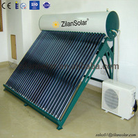 new model high quality hybird energy saving solar air conditioner