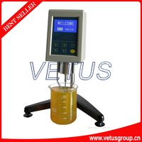 SNB-1B viscosity testing equipment with high measuring accuracy