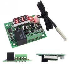 DC12V W1209 digital temperature controller