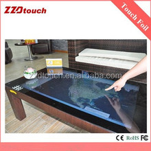46/47inch ir touch sensor frame with 10 points