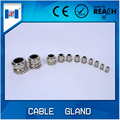 HX waterproof IP68 protection cable gland pg16