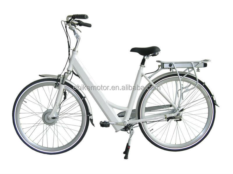 24v 36v 48v electric bike battery electric bike kit china