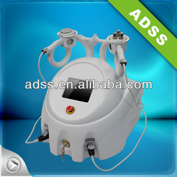 Cavitation & RF machine for body slimming and arms