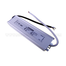 waterproof led switching power supply 150w dc 12v