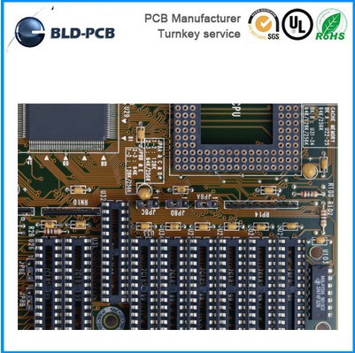 Computer PCB /tablet pcb for assemble and fabrication Printing board FR4 pcb USB circuit board