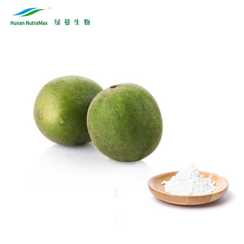 GRAS Natural Sweetener Organic Mogroside V Luo Han Guo Extract, Monk Fruit Extract