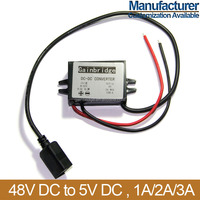 48v to 5v dc-dc converters, 1A/3A/5A/8A, Manufacturer, Customization available