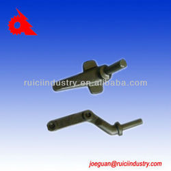 Suspension parts, ball joint ,forged parts