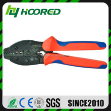 LY-06WF2C high quality crimping tools 20-13AWG crimper 0.5-2.5mm2 wire-end ferrules and insulated cable links crimping tool