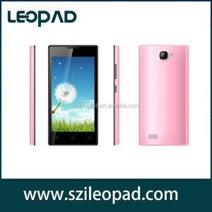 USD 32 Wholesale 4.5 inch very cheap android phone cheap cell phone from SZ Leopad factory