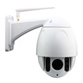 2.8-12mm HD Lens Dome Security 2MP Outdoor Camera with IR 80M