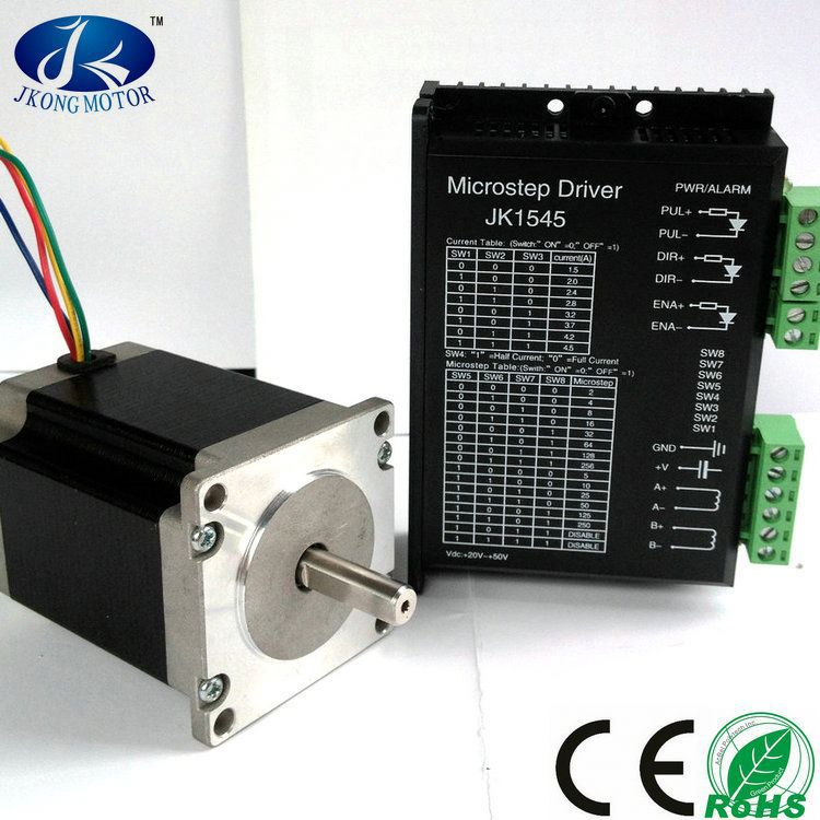 Wholesale board CNC Kit 3 Axis for NEMA 23 Step Motor ,CE and IS , good quality and best price