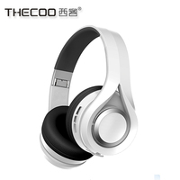 Innovation 2019 high fidelity bluetooth headphone high-tech v4.1 bluetooth headset