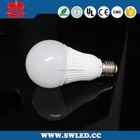 2016 new Hot sale Led bulb type LED rechargeable bulb lights with screw base E27