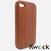 New Cheap Wooden cell phone case for phone 4 / 4S/5/5S/6