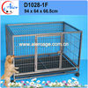 best price metal folding dog cage and kennels