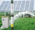 26KW Agriculture Solar Water Pump System SDW-A100