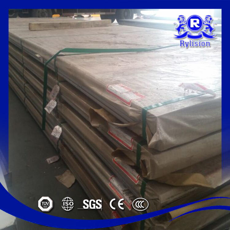 Egypt 1.4305 Of Building Material For Houses 2b Finish Stainless Steel Sheet 304
