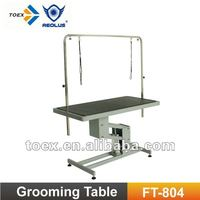 Pet Grooming Table Pet Adjustable Table FT-804L