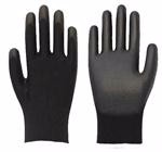Economic Style 10 Gauge T/C Liner Flexible Latex Coated Blue Cotton Glove