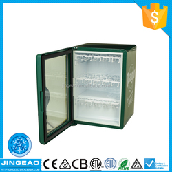 energy drink mini fridge JGA-SC80s