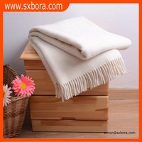 2015 new design promotional blankets, wholesale wool blankets, cheap wool blankets