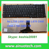JA US AR original new laptop keyboard prices of GK laptop repairing keyboard GR version
