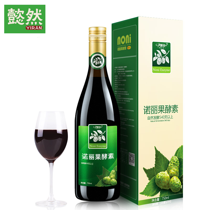 OEM private label sugar free noni juice with factory price
