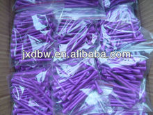 Bulk Purple Colored Unique Special Golf Tees